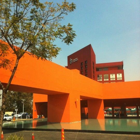 Foto tomada en Tecnológico de Monterrey por DiegoCL el 3/8/2012