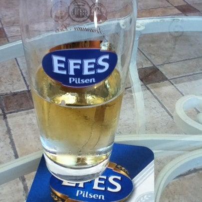 8/21/2012 tarihinde Ibiza S.ziyaretçi tarafından Sinatra Hotel'de çekilen fotoğraf