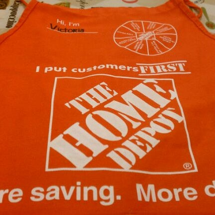 The Home Depot - 1 tip from 139 visitors