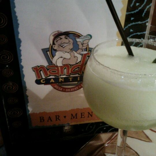 Photo taken at Nando's Mexican Cafe by Angela M. on 3/9/2012