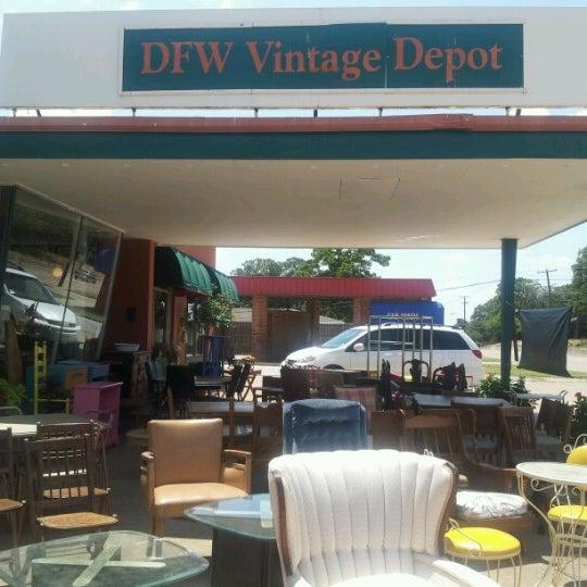 Vintage Furniture Arlington Tx