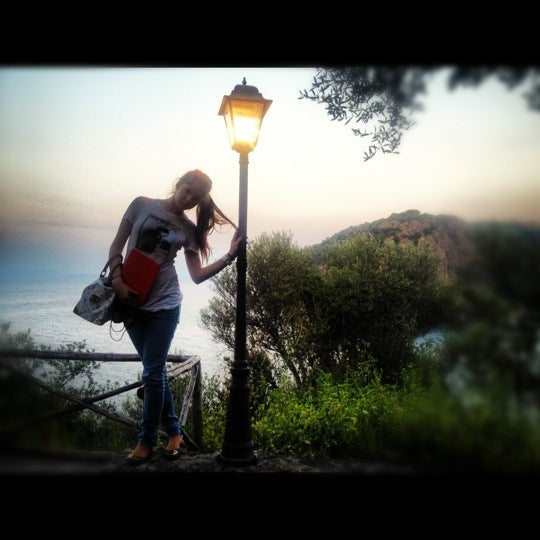 Foto scattata a Mezzatorre Resort & Spa da Gabriella🌹 M. il 8/18/2012