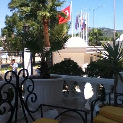8/20/2012 tarihinde Ibiza S.ziyaretçi tarafından Sinatra Hotel'de çekilen fotoğraf