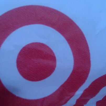 Photo taken at Target by Melissa L. on 7/17/2012
