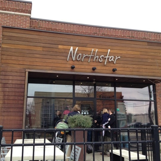 Photo taken at Northstar Cafe by Shayne C. on 3/4/2012