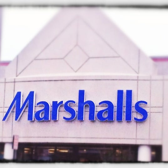 Marshalls clothing store jobs