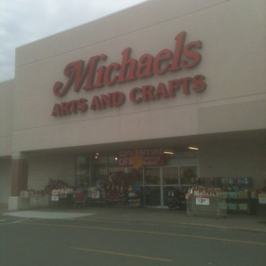 Michaels erie pa for Michaels craft store denver