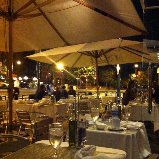 Restaurant Dupont Circle Italian