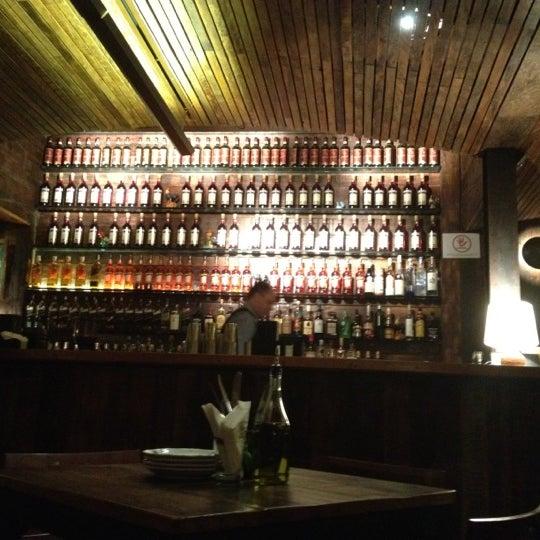 Photo taken at Bottega Bottagallo by Tamas J. on 5/21/2012