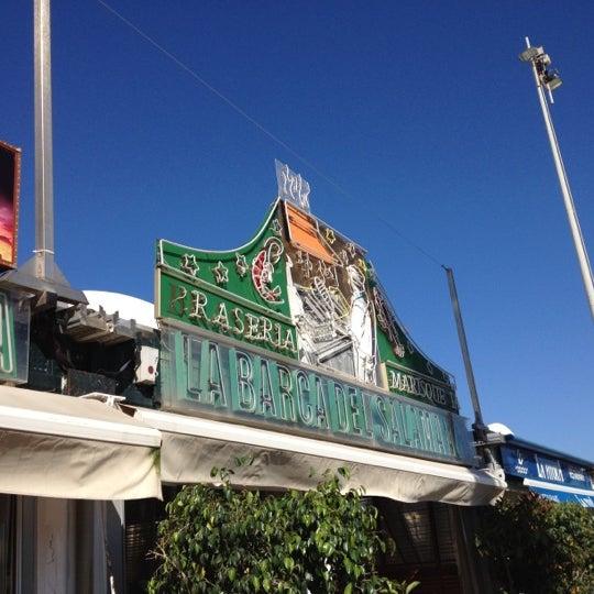 Foto tomada en La Barca del Salamanca por Sergio J. el 7/18/2012