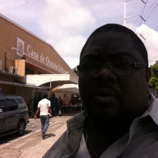 Foto tomada en Casa de Oración Cristiana por Emilio W. el 5/20/2012
