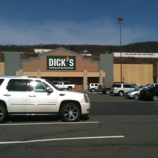 DICKS Sporting Goods Store in Scranton, PA 4618