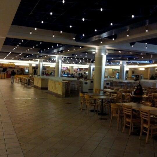 Hartford Ct Food Court