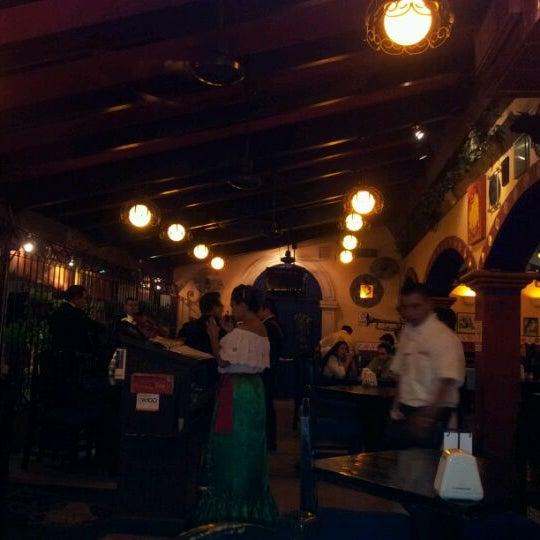 Foto tomada en La Parrilla Cancun por Fuga D. el 3/5/2012