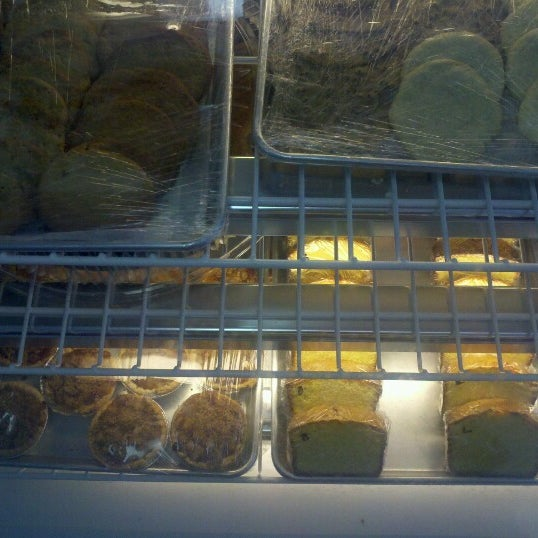 Photo taken at The Avenue Bakery by R M. on 7/13/2012