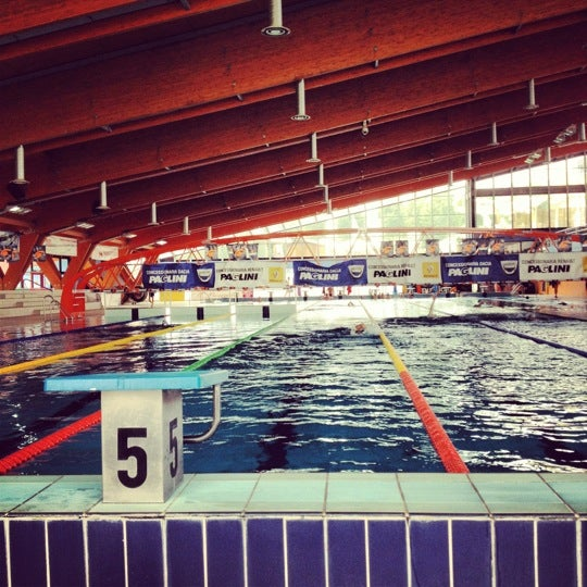 Foto di piscina manara busto arsizio via manara - Zero piscina busto ...