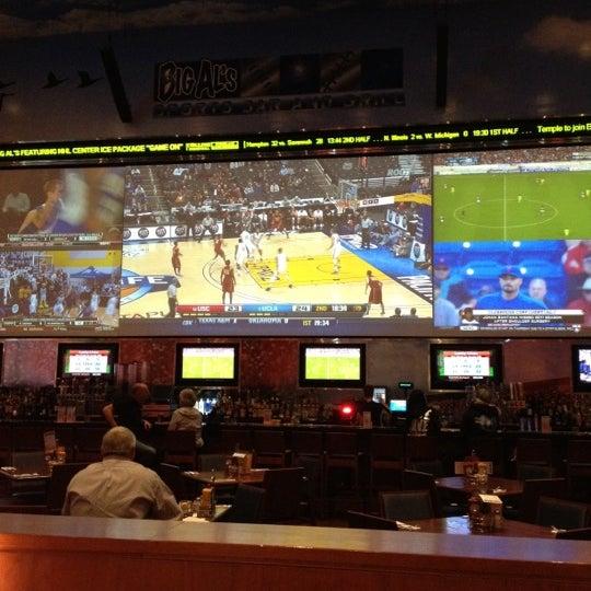 Photo taken at Big Al's by Kent M. on 3/8/2012