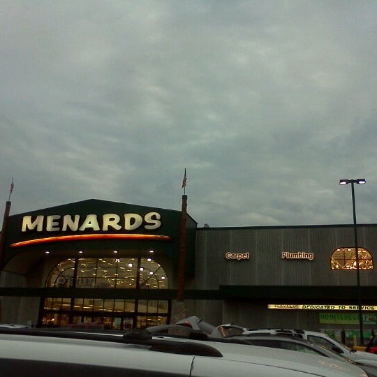 Photos at Menards - 8 tips