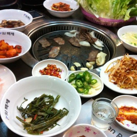 Vip korean restaurant korean restaurant for Cuisine vipp