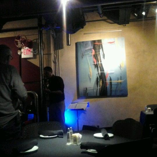 Photo taken at Jazz'd Tapas Bar by Johnny H. on 6/23/2012