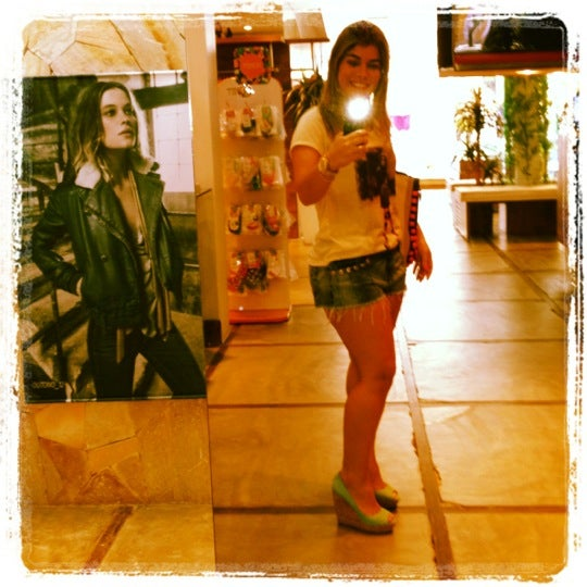 Photo taken at Dandali Store by Ana Karla C. on 8/4/2012