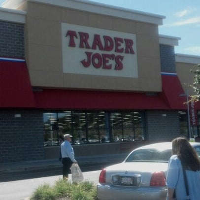 Trader Joe's - Grocery Store in Foxborough