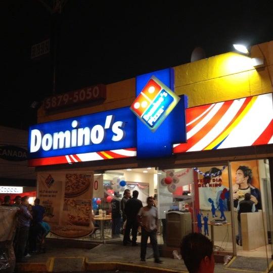 Domino 39 s pizza plaza jardines - Pizza jardin san francisco de sales ...