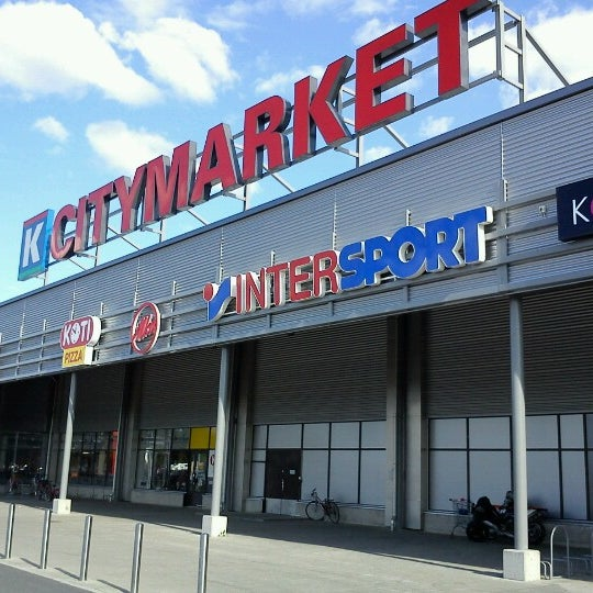 citymarket turtola