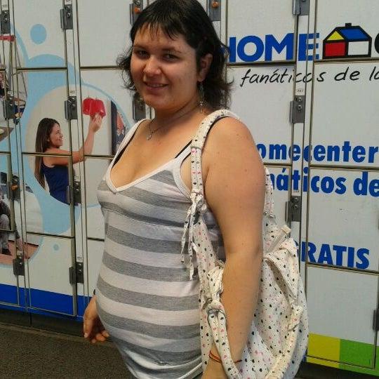 Photo taken at Homecenter Sodimac by Carlos Andrés A. on 2/21/2012