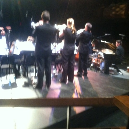 Photo taken at Rose Theater by Arlise G. on 5/5/2012