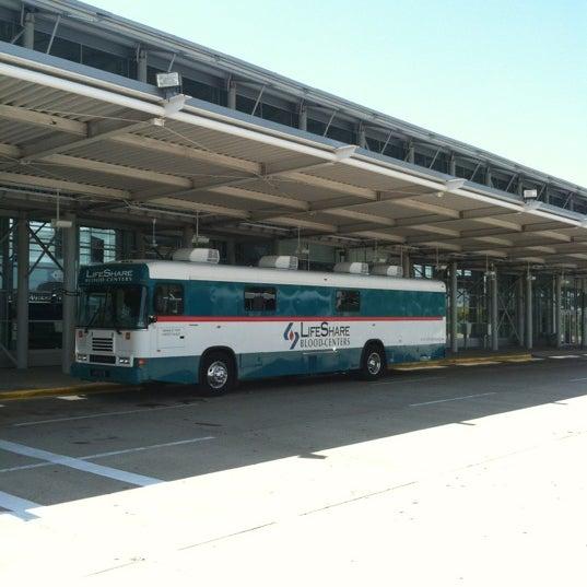 Photo taken at Shreveport Regional Airport (SHV) by Mark C. on 8/17/2012