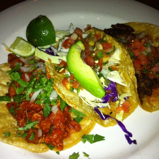 Downtown Kansas City Mexican Food