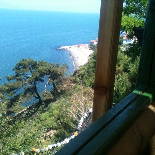 6/13/2012 tarihinde MESUT S.ziyaretçi tarafından Çamlı Kahve'de çekilen fotoğraf