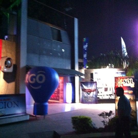 Photo taken at Manzana T by Samuel G. on 6/12/2012