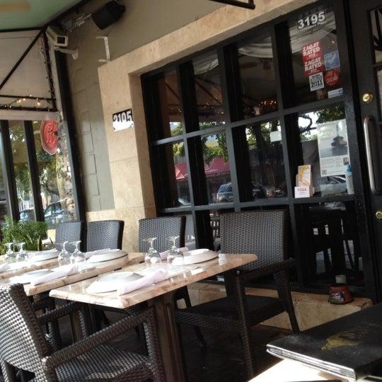 Indian Restaurant Coconut Grove