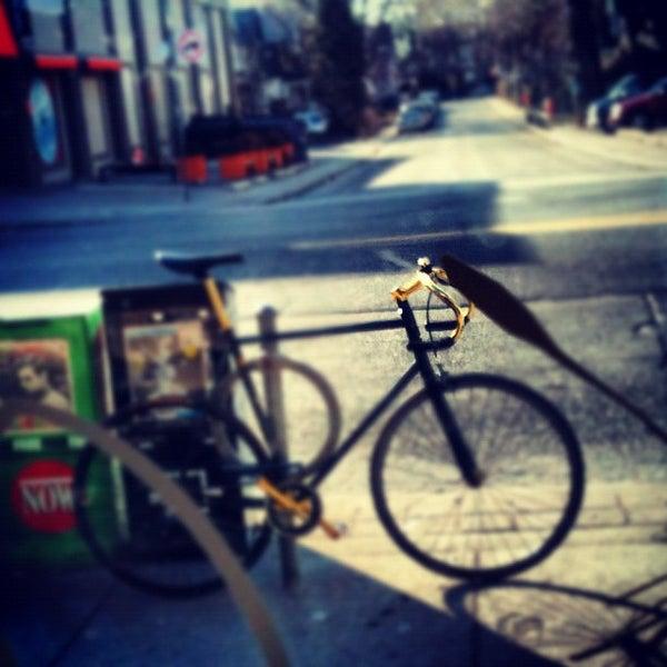 Photo taken at Starbucks by Chris G. on 2/26/2012
