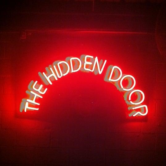 from Harper hidden door gay bar dallas texas