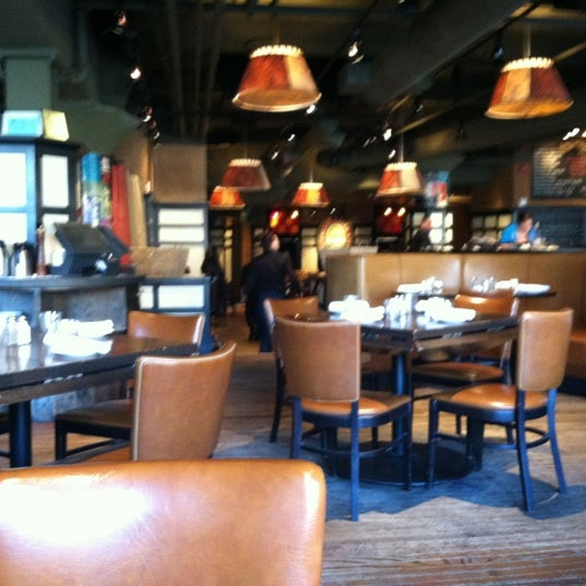 Photo taken at Grafton Street Pub by Kimi W. on 3/27/2012