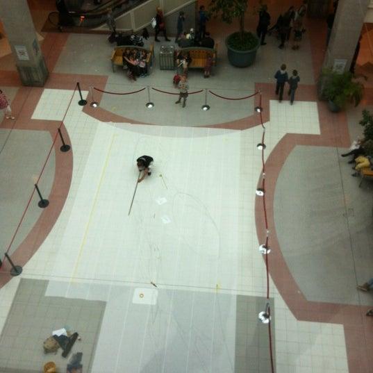 Photo taken at Wijnegem Shopping Center by Frederik G. on 4/28/2012