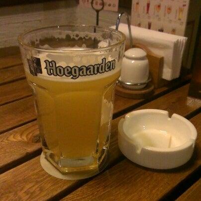 Снимок сделан в Beer Point пользователем Александр М. 8/21/2012