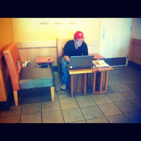 Photo taken at Starbucks by Bill H. on 8/26/2012