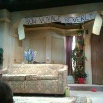 7/3/2012にAnnie L.がRattlestick Playwrights Theaterで撮った写真