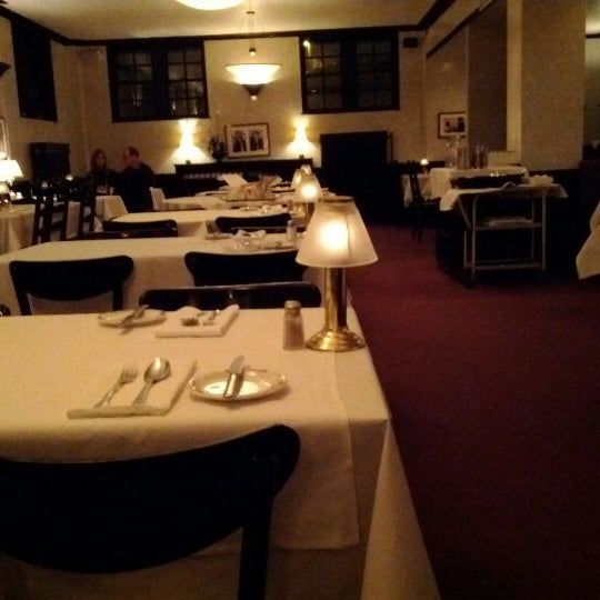 Photo Taken At Kennedy Manor Dining Room Amp Bar By Dustin W On 2