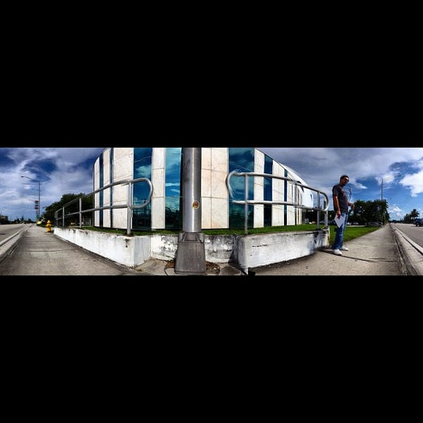 Photo taken at North Dade Justice Center by Bryan L. on 9/4/2012