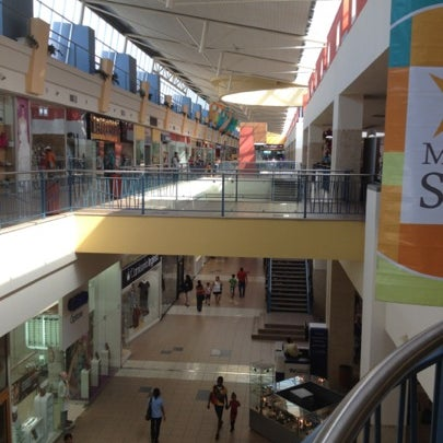 Foto tomada en Mall del Sur por Victor E. el 8/8/2012