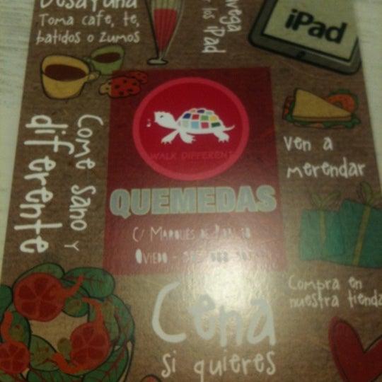 Foto tomada en Quemedas por Rocio C. el 4/12/2012