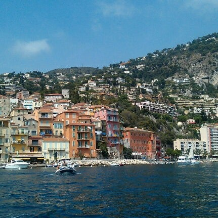 Port de la darse 1 tip from 197 visitors - Port de la darse villefranche sur mer ...