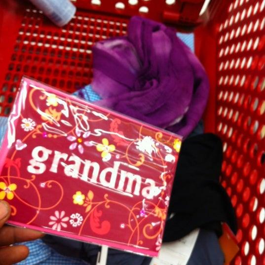 Photo taken at Target by Coolassmike B. on 5/13/2012