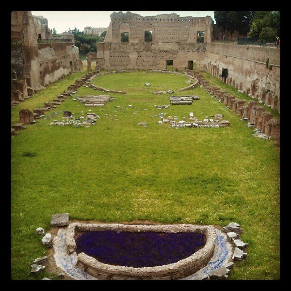Photo taken at Palatine by Cole on 6/9/2012