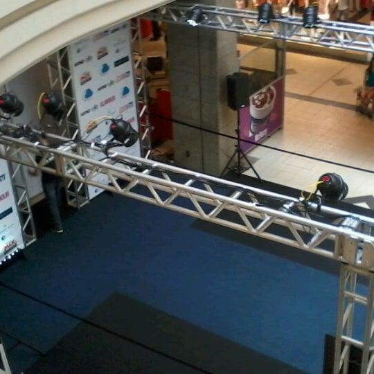 Foto tirada no(a) Shopping Del Paseo por Aninnha em 9/1/2012